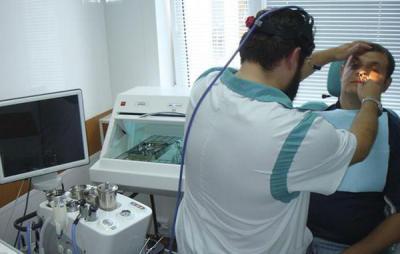 rentgenografiya-pridatochnyh-pazuh-nosa