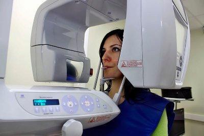 ortopantomografiya