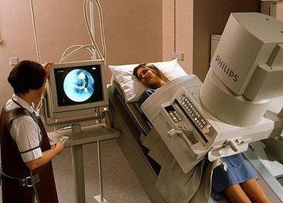 rentgenoskopiya