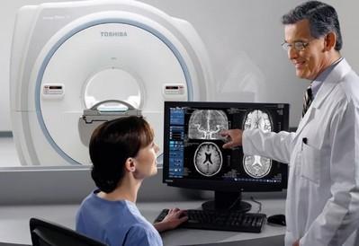 влияние МРТ на организм